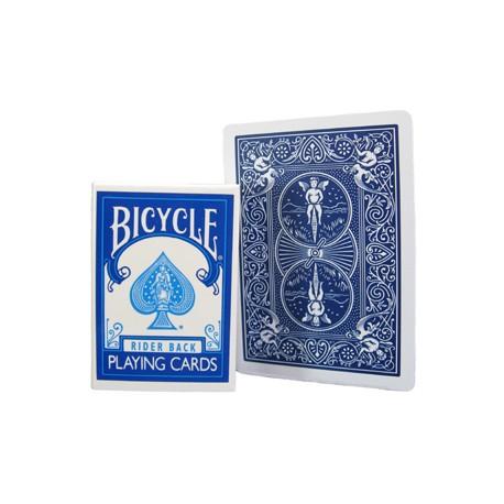 Bicycle Mini Albastru