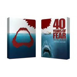 Bicycle 40 Years of Fear (Special Edition) Jaws