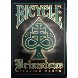 Bicycle Brimstone (Aqua)