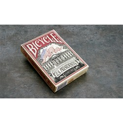 Bicycle US Presidents (Red Collector Edition)