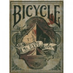 Bicycle Mister Hyde
