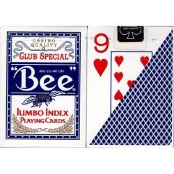 Bee Jumbo Index Albastru