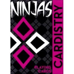 Cardistry Ninjas Wildberry