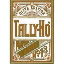 Olive Tally Ho