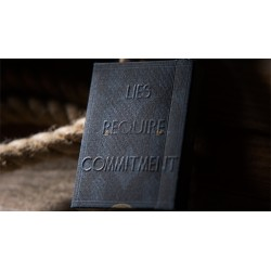Truth (Lies Require Commitment)