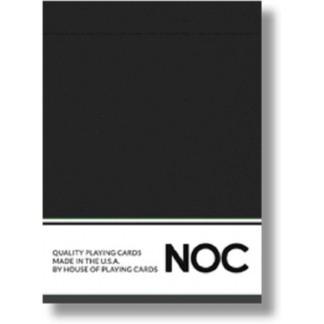 NOC Original Deck (Black)