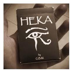 Heka by Gabriel Borden