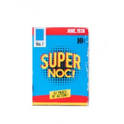 Super NOC First Edition
