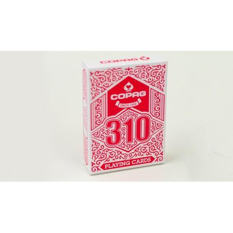 Copag 310 Rosu