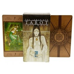 Carti Tarot The Labyrinth