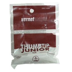Thumb Tip Junior Soft by Vernet