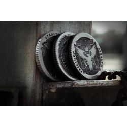 Moneda Silver Artifact
