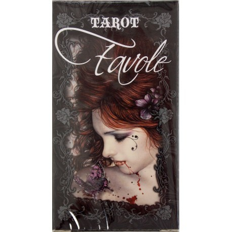 Carti Tarot Favole