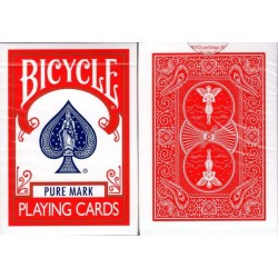 Bicycle Pure Mark