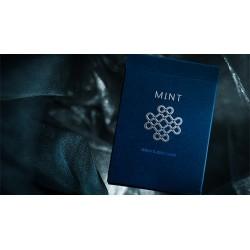Mint 2 Blueberry