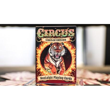Nostalgic Circus