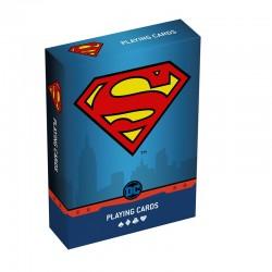 Carti de joc Superman - DC Super Heroes