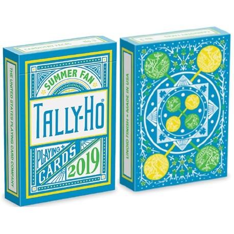 Tally Ho Summer Fun Limited Edition