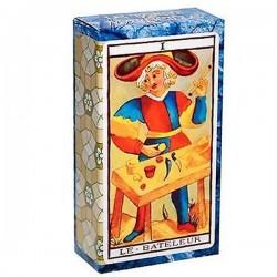 Carti Tarot De Marseille