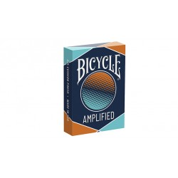 Bicycle Amplified