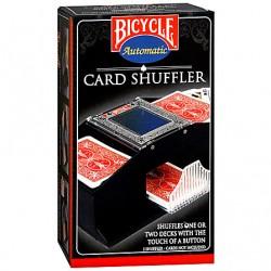 Amestecator carti Bicycle