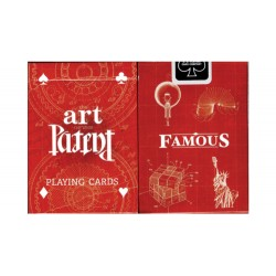 Art of the Patent Famous
