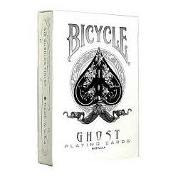Bicycle Ghost