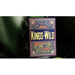 Kings Wild Americanas Limited Edition