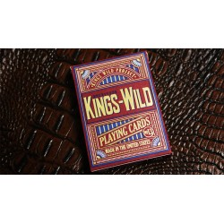 Kings Wild Americanas Glided Edition