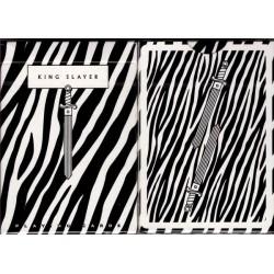 King Slayer Zebra