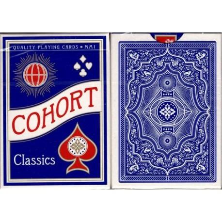 Cohorts Blue Vintage Casino