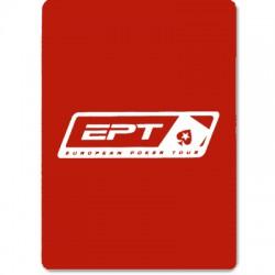 EPT CUT CARD