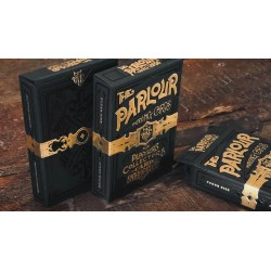 Parlour Black Limited Edition