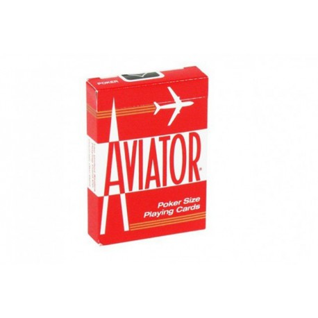 Aviator Standard Index Rosu