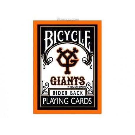 Bicycle Giants A