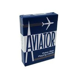 Aviator Standard Index Albastru