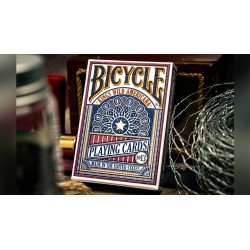 Bicycle Kings Wild Americana