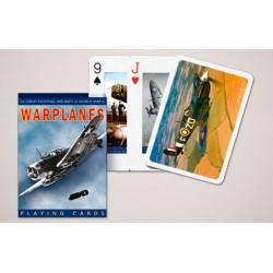 Piatnik Collectors Warplanes