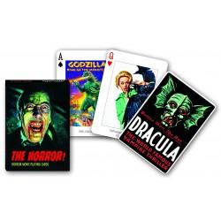 Piatnik Collectors Horror Movies