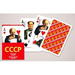 Piatnik Collectors Soviet Celebrities