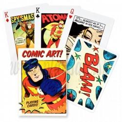 Piatnik Collectors Vintage Comic Art