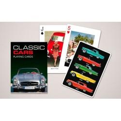 Piatnik Collectors Classic Cars