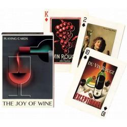 Piatnik Collectors The Joy of Wine