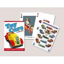 Piatnik Collectors Toy Cars