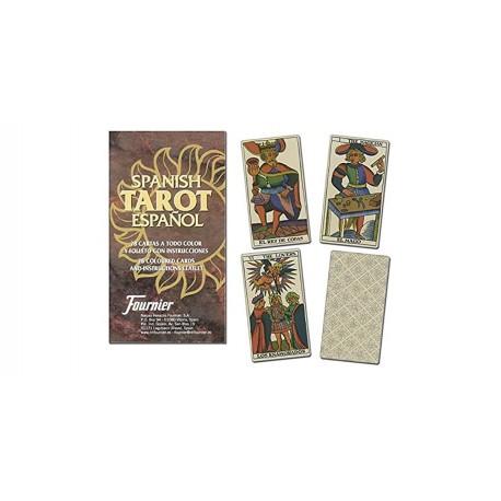 Carti Tarot Spanish Tarot