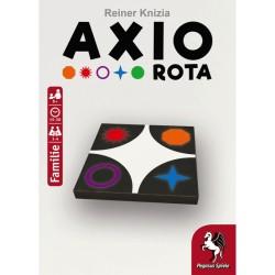 Joc Axio Rota