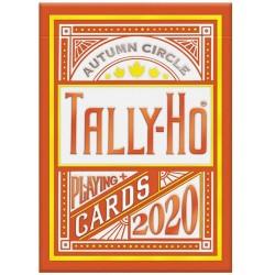 Tally Ho Autumn Circle Limited Edition