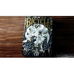 Bicycle Sumi Kitsune Mith Maker Blue