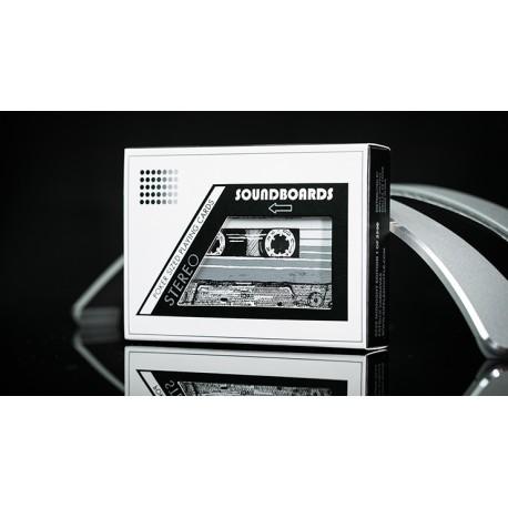 SoundBoards Midnight Edition
