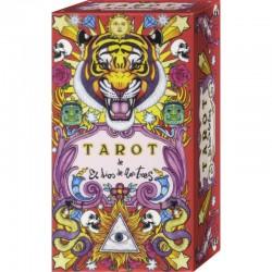 Carti Tarot El Dios de Los Tres
